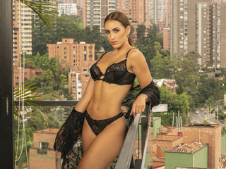 ValentinaMazzeo Cam