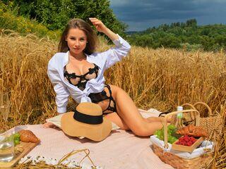 LiveJasmin MellyMouova NudeChat Cam